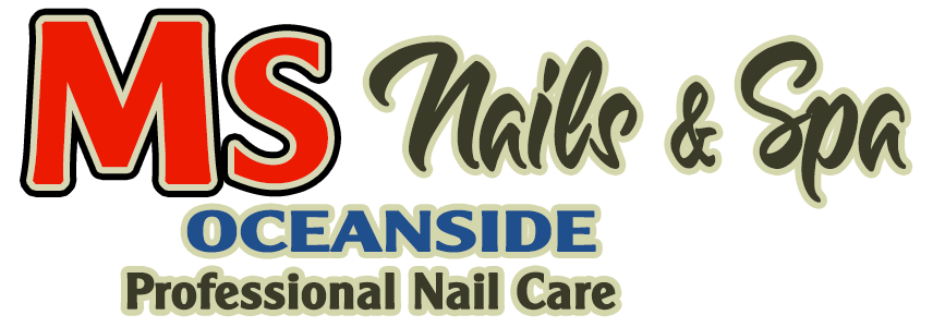 Ms Nails & Spa